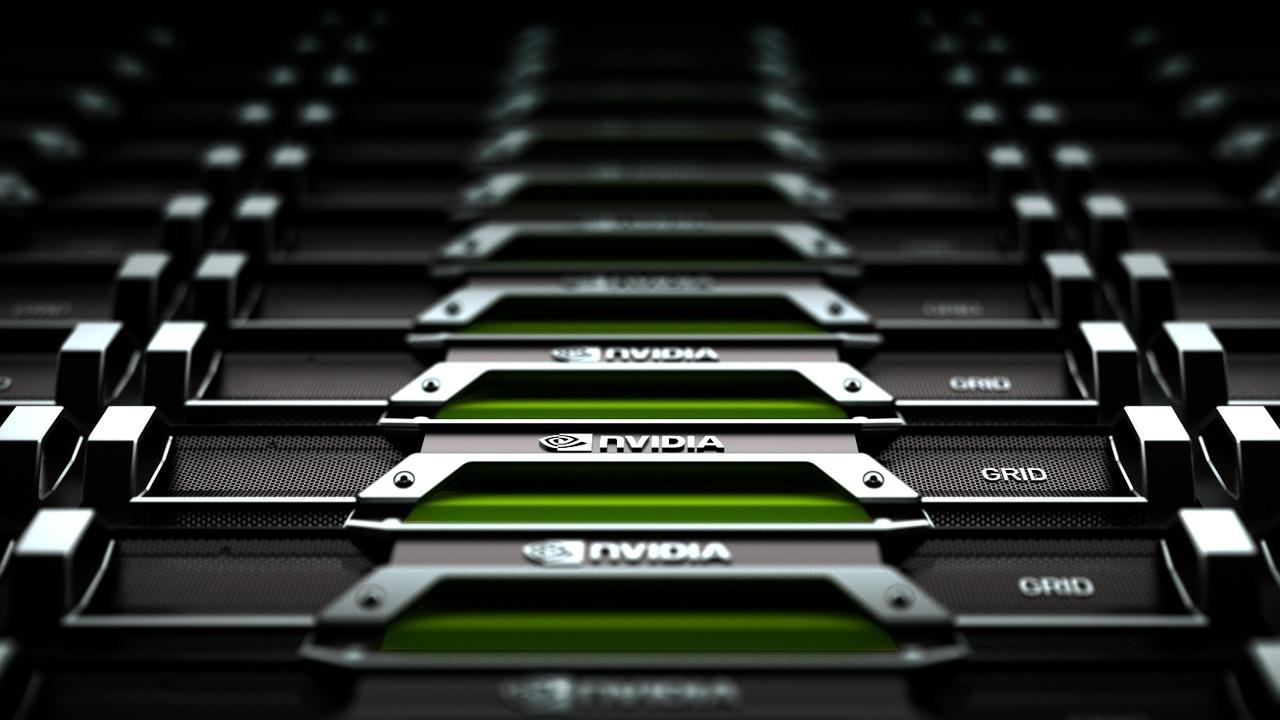 Virtueller Desktop: Nvidia und VMware bringen Windows-Anwendungen auf Chromebooks
