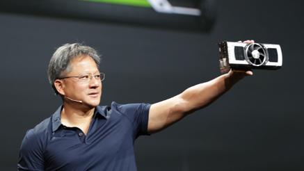 Dual-GPU: Nvidia GeForce GTX Titan Z fällt unter 2.000 Euro