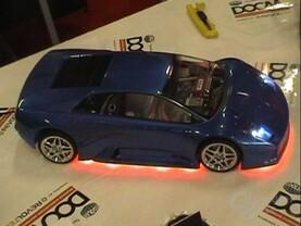 Auto Mod