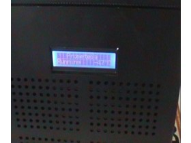 """CPU """"tiefgekühlt"""""""