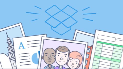 Dropbox Pro: Mehr Speicherplatz und Funktionen für zahlende Kunden
