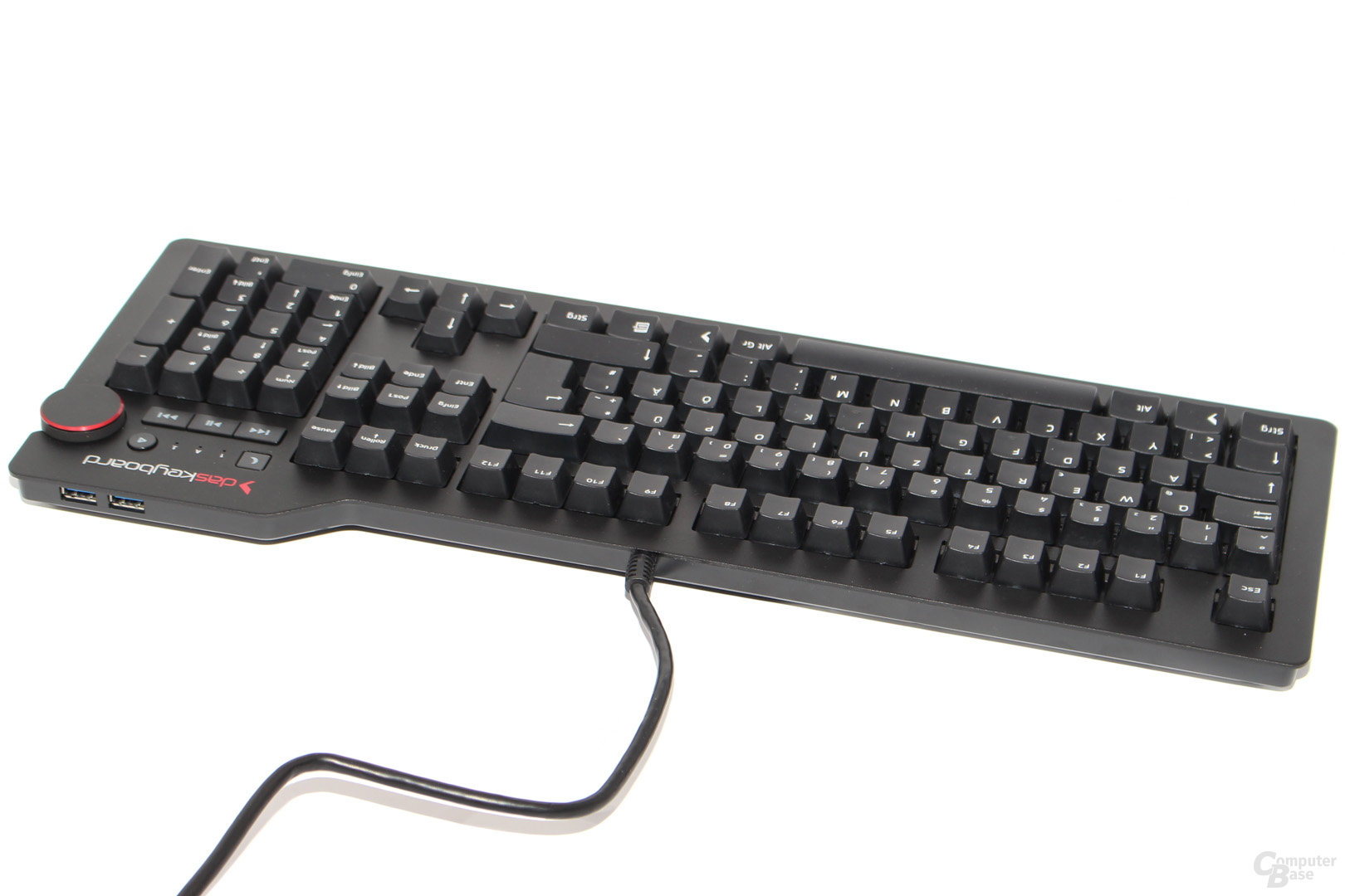 Das Keyboard 4 Professional