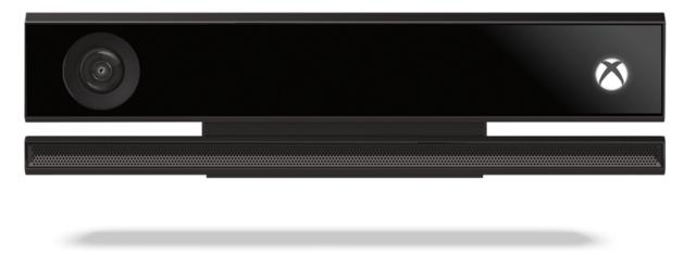 Kinect der Xbox One künftig separat erhältlich