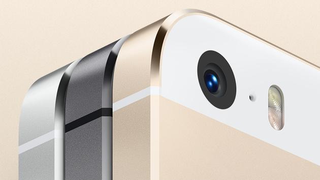 iPhone 6: Apple-Smartphone erneut in Gold, Silber und Grau