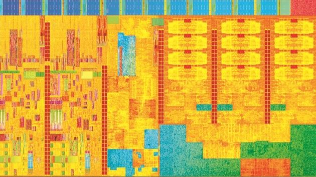 Intel Core i7-5820K: Die kleinste Haswell-E-CPU kostet 350 Euro