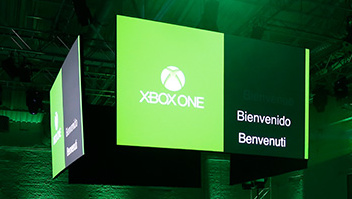 Xbox One: September-Update mit neuem Mediaplayer