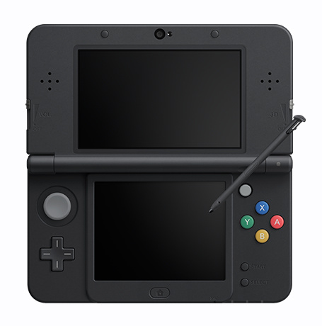 Nintendo 3DS (2014)
