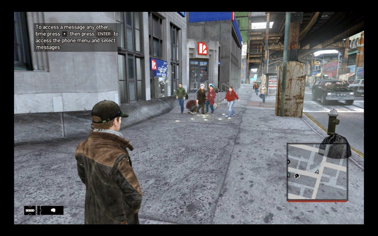 Watch Dogs IV