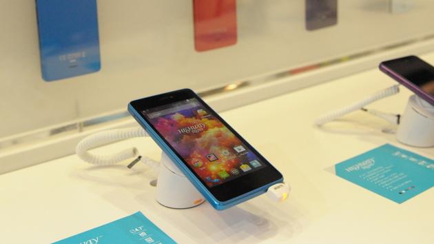 Wiko: LTE-Smartphones ab 129 Euro zur IFA