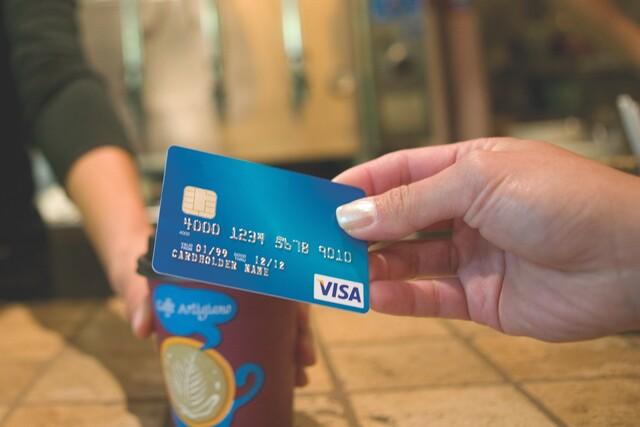 Das iPhone 6 könnte die Visakarte ersetzen