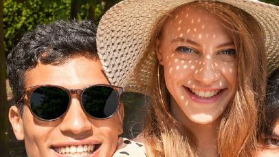 IFA 2014: Samsung lockt mit Silhouette, Microsoft mit Selfie