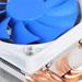 Argon AR05 und AR06: Flache Kühler für kompakte Rechner von Silverstone
