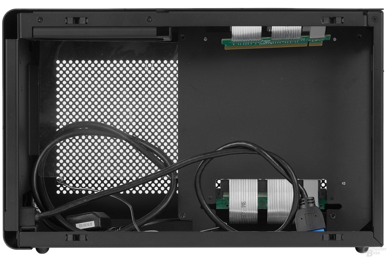 DAN Cases A4-SFX – Rechte Kammer