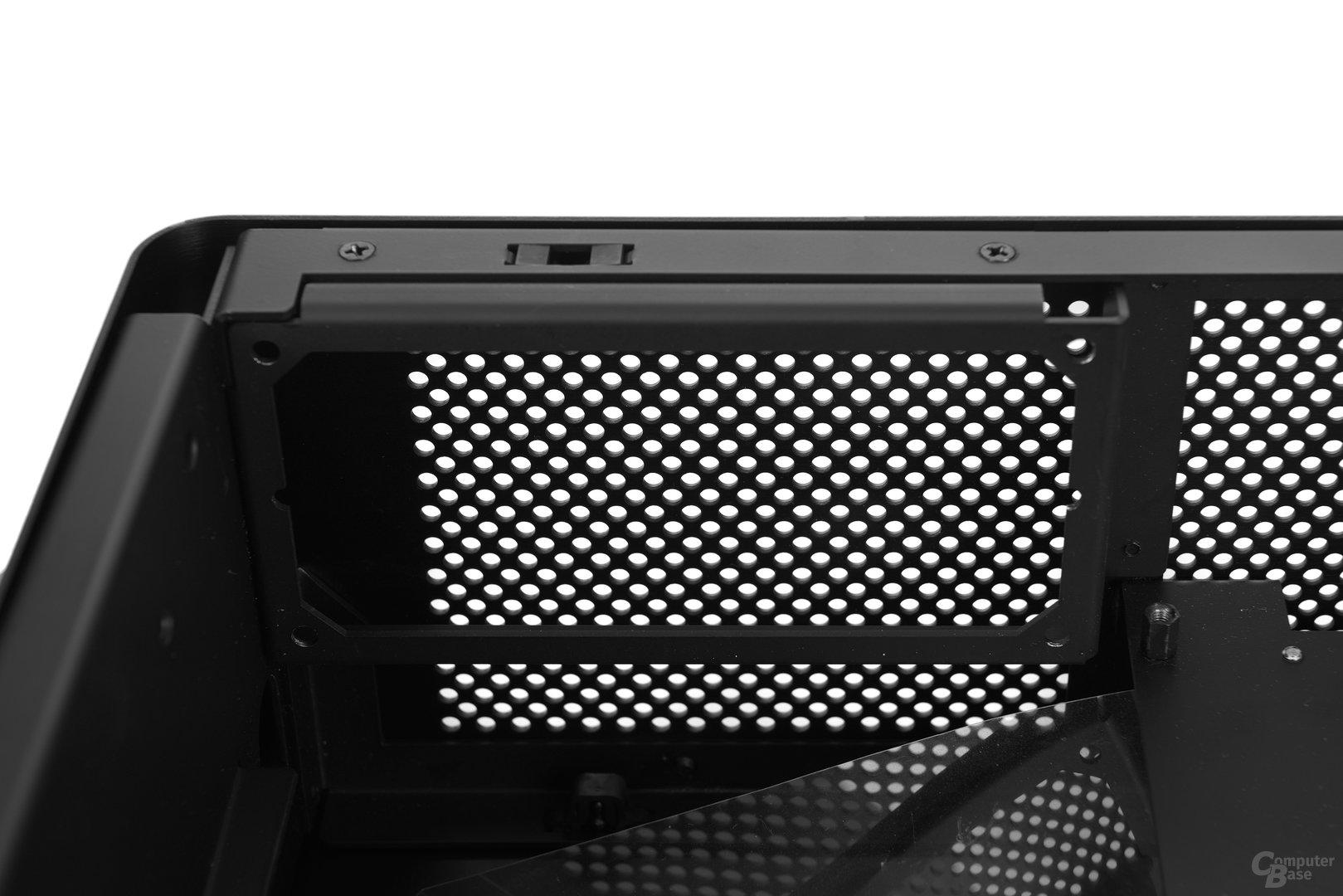 DAN Cases A4-SFX – Halterung für das SFX-Netzteil