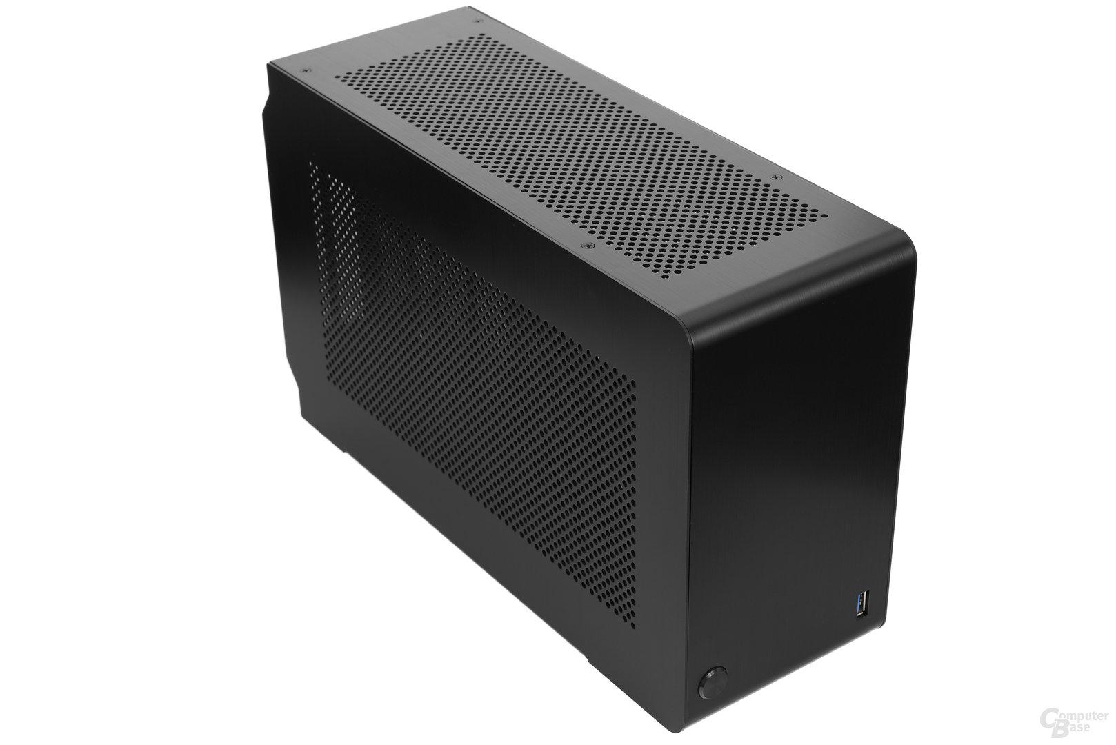 DAN Cases A4-SFX – Obersicht