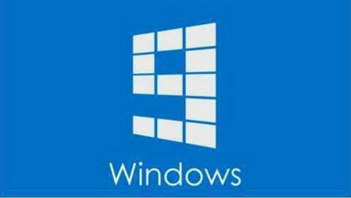 Threshold: Microsoft China zeigt Logo zu Windows 9