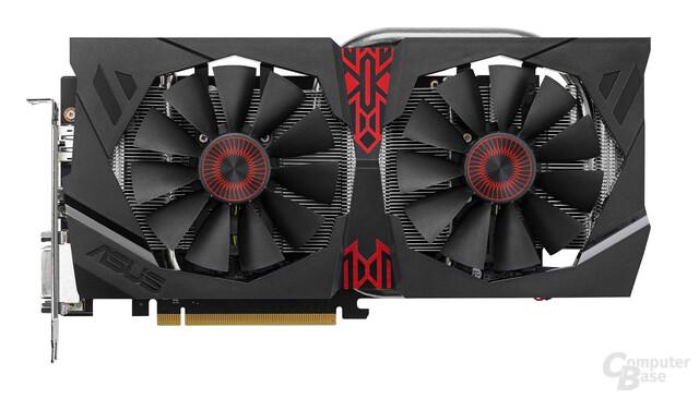 Asus Radeon R9 285 Strix