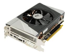 Sapphire Radeon R9 285 ITX Compact (OC)