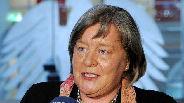 Datenschutzbeauftragte: Andrea Voßhoff fordert mehr Rechte und Unabhängigkeit