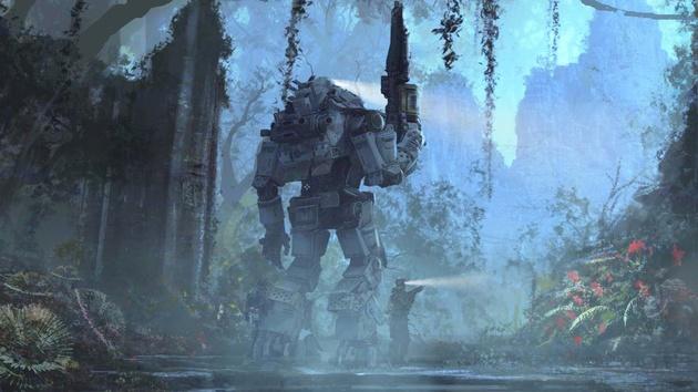 Titanfall: Respawn stockt auf 16 Spieler auf