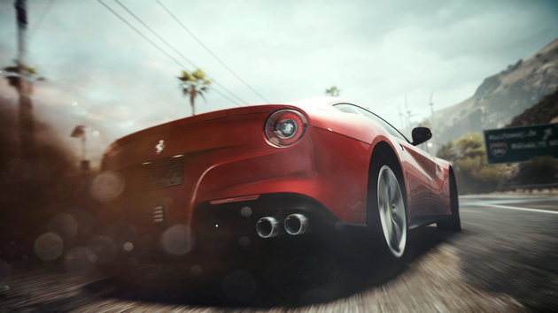 Spieleabo: EA erweitert Access mit Need for Speed Rivals