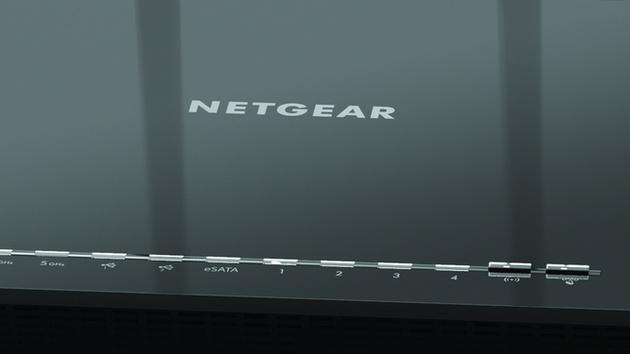 Netgear Nighthawk X4: AC2300-Router mit MU-MIMO und Wave 2 für 230 Euro