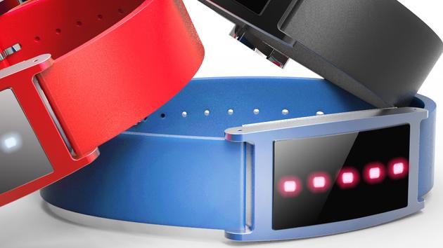 Wearables: Medion zeigt Fitnessarmband für unter 100 Euro