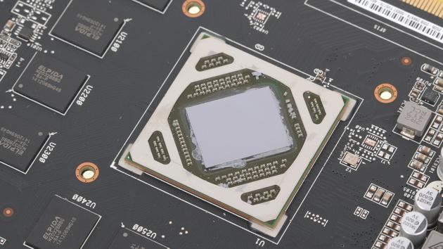 AMD Tonga: Hinweise auf 1 MB L2-Cache auf der R9 285