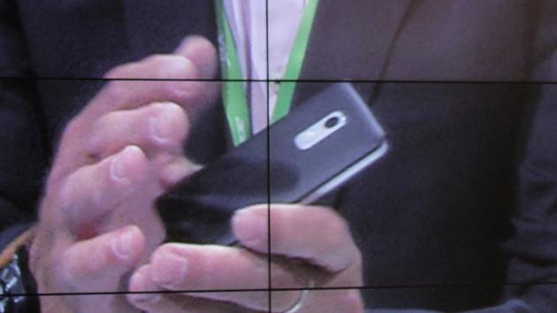 IFA 2014: Acer sieht Zukunft in 50-Euro-Smartphones