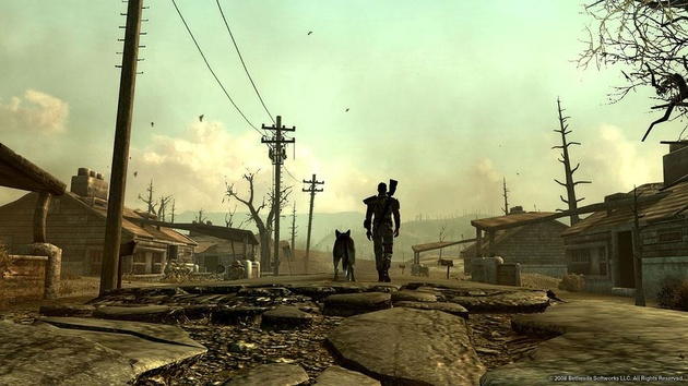 "Fallout 3: Rollenspiel im Grenzbereich: ""Kill everything"""