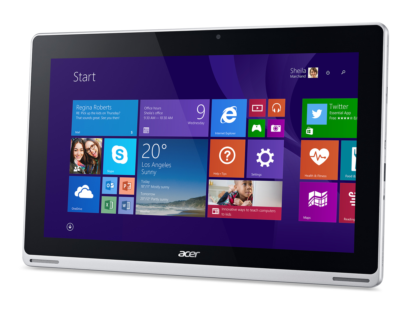 Acer Switch 11