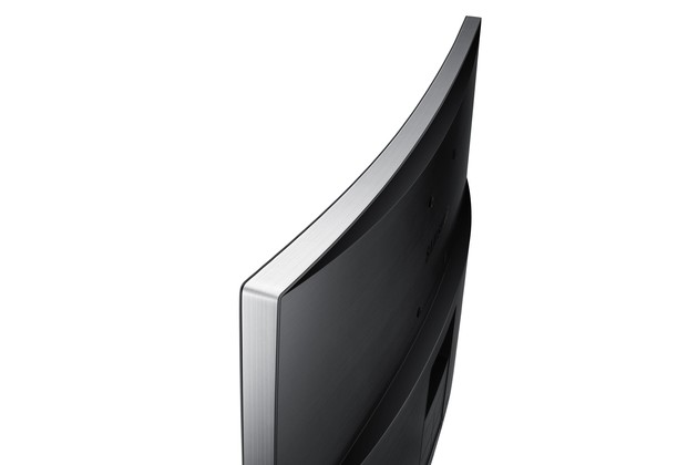 Samsung S27D590C Curved