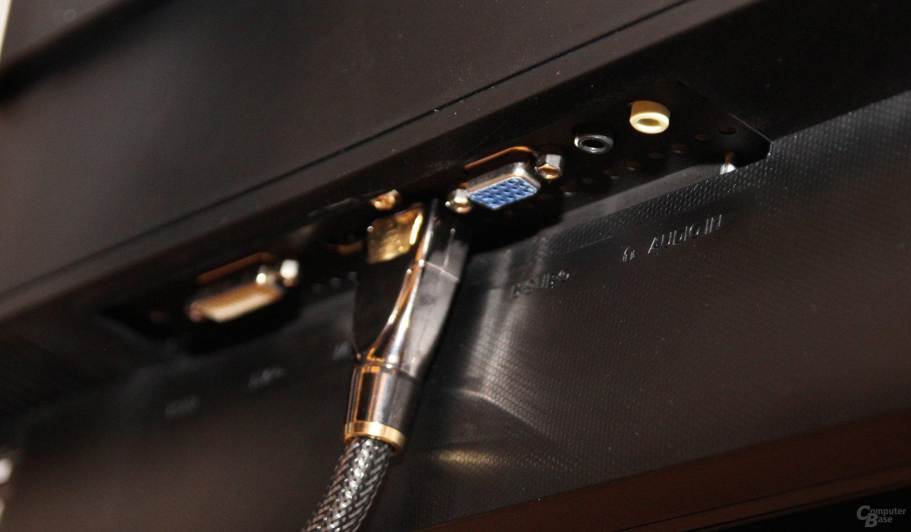 Philips BDM3470UP mit 3.440 x 1.440 auf 34 Zoll