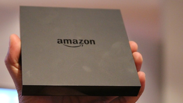 Streaming-Box: Amazon Fire TV ist ab 49 Euro in Deutschland angekommen