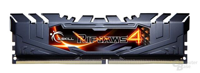 G.Skill beschleunigt DDR4 auf effektiv 3.333 MHz