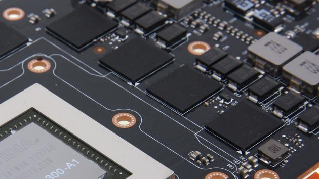 Nvidia GeForce GTX 980 und 970: Erste Maxwell-Grafikkarten mit 4 GB GDDR4
