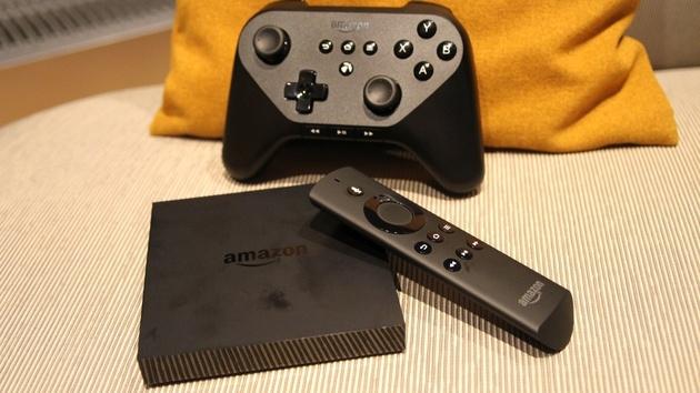 Amazon Fire TV: Die Streaming-Box ist für 49 Euro ausverkauft