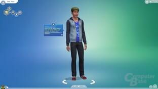 Die Sims 4 im Test