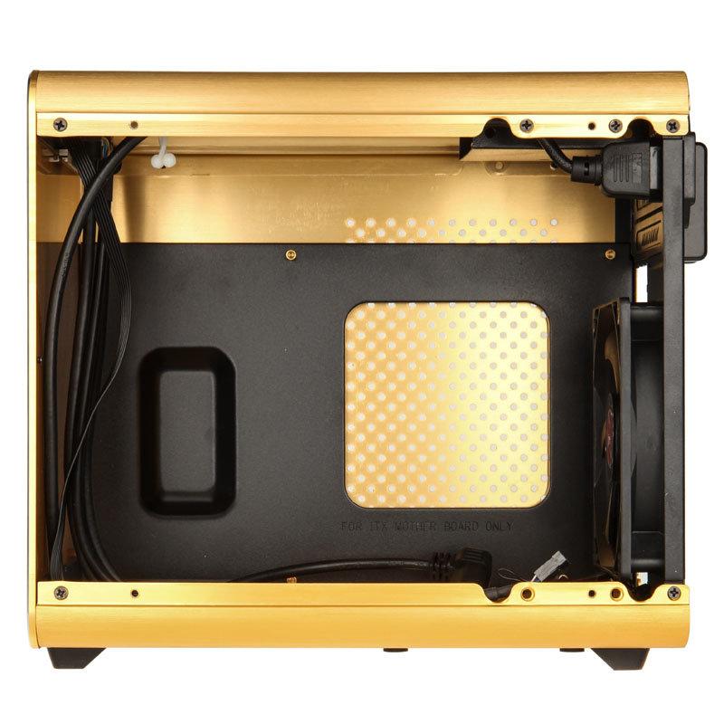 RaiJintek Metis (Gold)