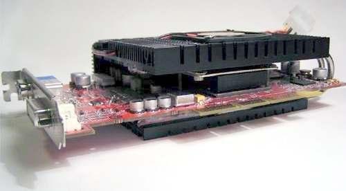 GeiL GT2 Radeon 9800 Pro
