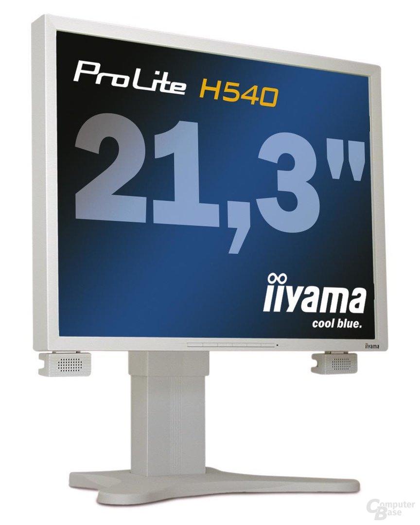 Iiyama ProLite H540S