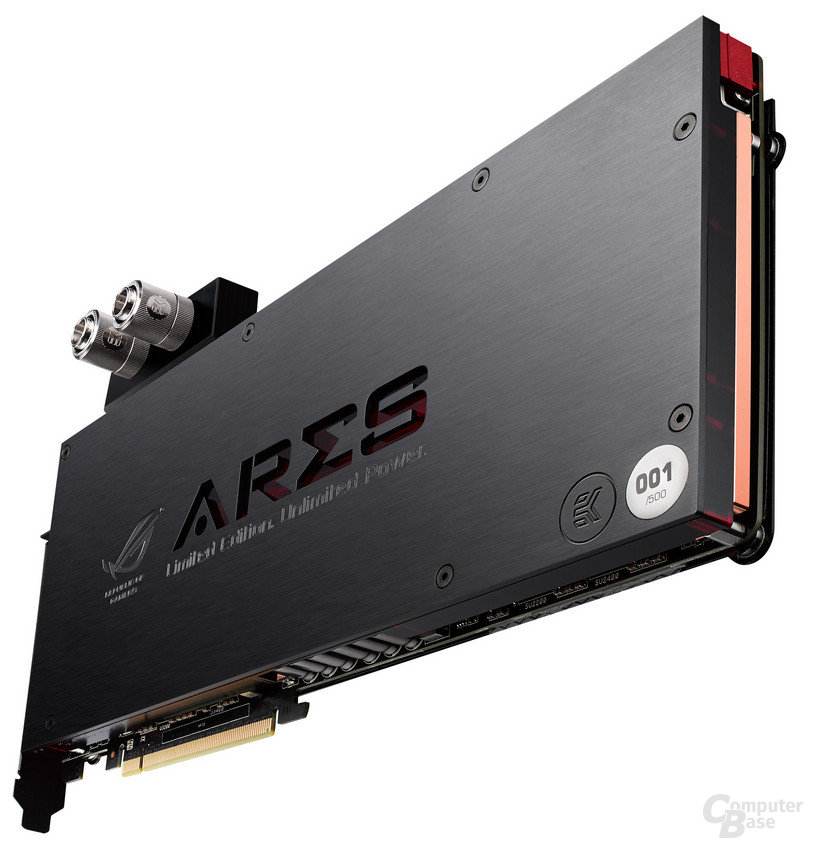 Asus Ares III