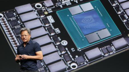 Nvidia verklagt Samsung: Verkaufsverbot von Smartphones und Tablets gefordert