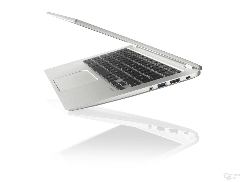 Toshiba Chromebook 2 mit Intel-Celeron-SoC