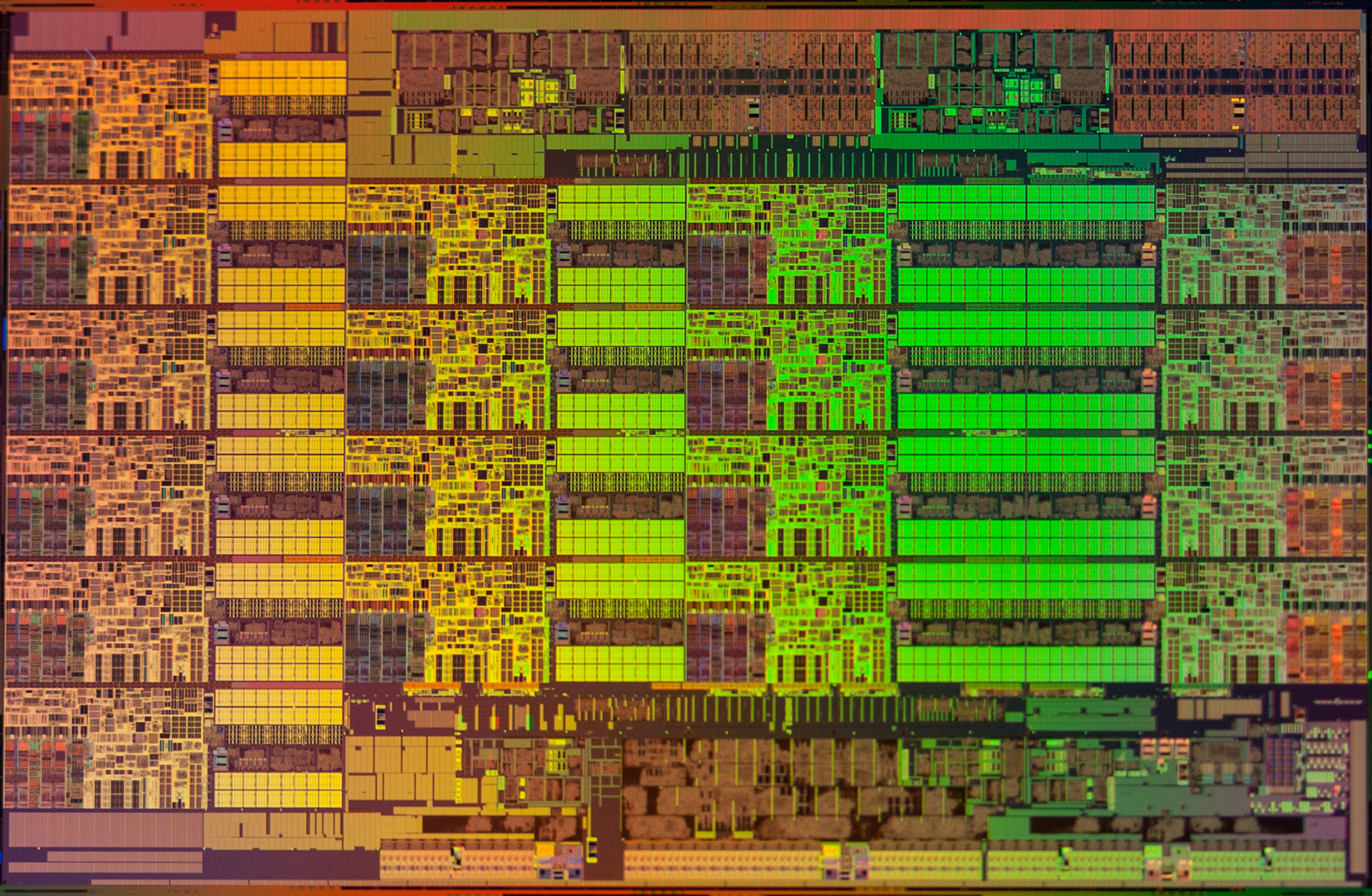 """Intels 18-Kern-Prozessor """"Haswell-EP"""""""