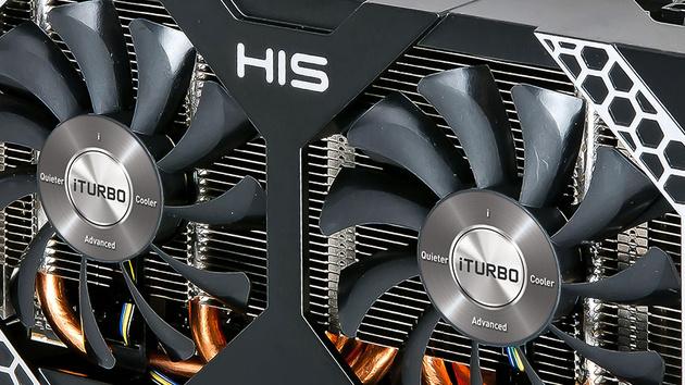 Rückblick: Themen der Woche: Grafikkarten von Nvidia und AMD
