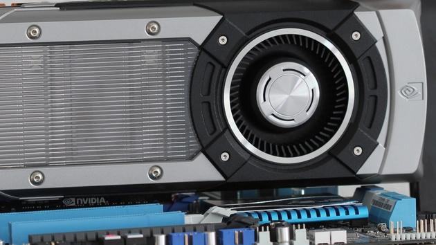 GeForce GTX 980: Erste 3DMark-Ergebnisse der neuen High-End-Grafikkarte