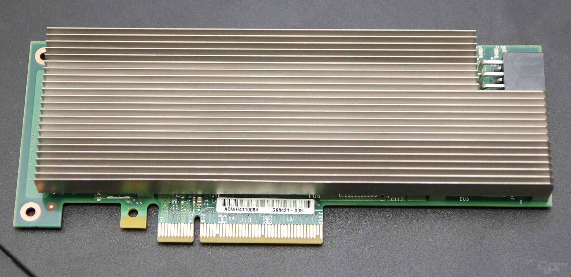 Intel QuickAssist Server Adapter