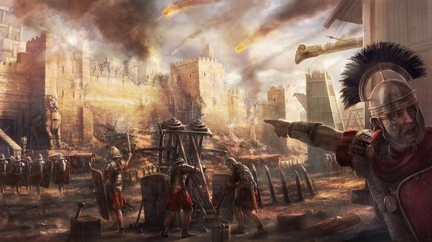 Total War: Rome II: Neue Augustus-Kampagne in der Emperor Edition