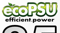 EcoPSU: Deutsche Alternative zu 80Plus in Planung